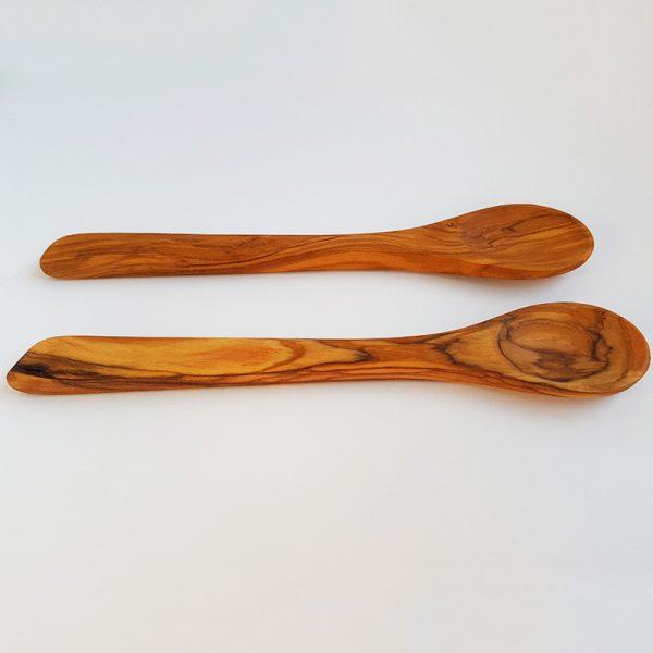 Mayonnaise Spoon