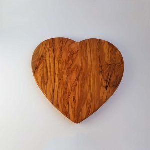 Board Heart Shape (Medium)