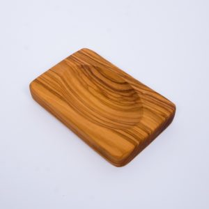 Hasselback Potato Cutting Board Front